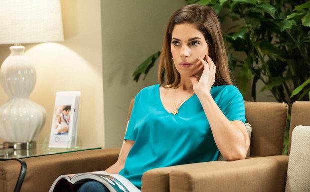 Ana Ortiz in Devious Maids