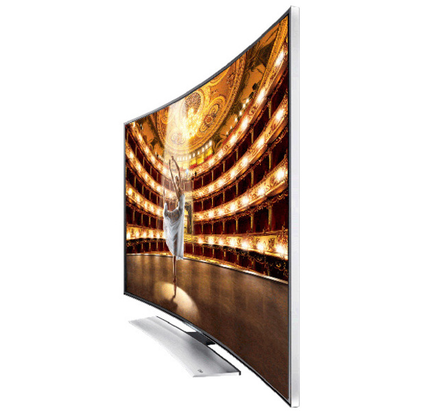 "Samsung UHD 4K HU9000 Series 65"" Smart TV"