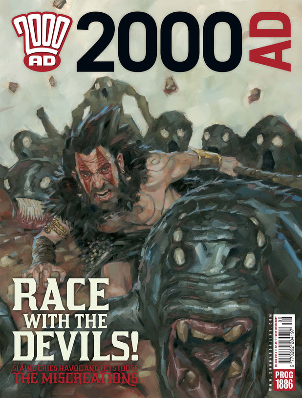 2000 AD Prog 1886