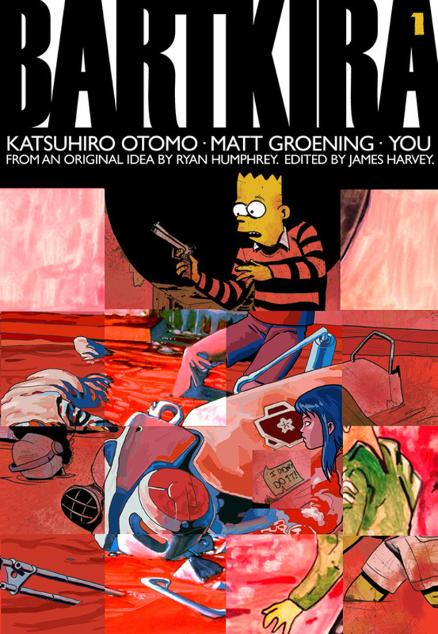 Bartkira volume one