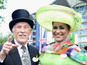 Ascot's 14 most magnificent hats so far