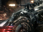 Test driving Arkham Knight's Batmobile