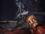 Evolve is a co-op shooter for PS4, Xbox One and PC