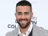 Jesse Metcalfe at The London Collections: Men