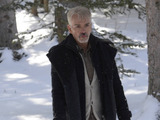 Billy Bob Thornton as Lorne Malvo in Fargo S01E10: 'Morton's Fork'
