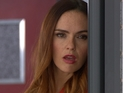 Mercedes discovers some shocking information in tonight's E4 episode.