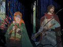 The Banner Saga: Warbands will be a 'miniatures board game' based on Stoic's franchise.