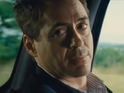 Robert Downey Jr plays lawyer tasked with defending father in murder case.
