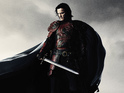 Luke Evans stars in Gary Shore's film about the secret origin of Dracula.