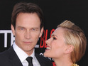 'True Blood' season 7 premiere, Los Angeles, America - 17 Jun 2014 Stephen Moyer and Anna Paquin 17 Jun 2014