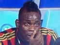 11 of Italian footballer Balotelli's best moments and funniest quotes so far.