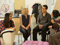 Corrie remained on top in the soap ratings on Friday evening.