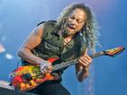 Metallica guitarist Kirk Hammett loses 250 new riffs on iPhone