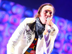 Win Butler: 'Arcade Fire are right in their prime'