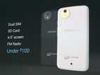 Google's Android One budget smartphones lands in India