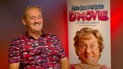 The comedian talks to Digital Spy about why Mrs Brown's Boys has become so popular and not caring about his critics.