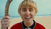 'The Inbetweeners 2' star James Buckley talks Digital Spy throught the latest trailer for the upcoming comedy Brit-flick.