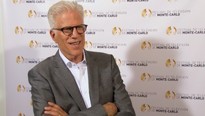Ted Danson & Eric Szmanda on 'CSI: Cyber'