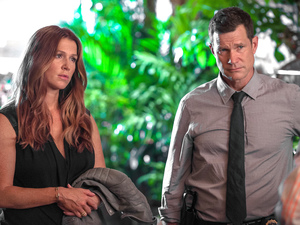 Unforgettable 'Past Tense' S02EP05
