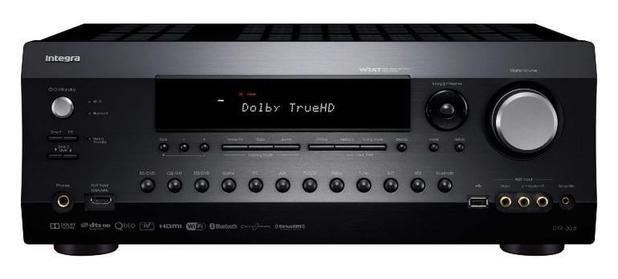 The Integra DTR-30.6 receiver