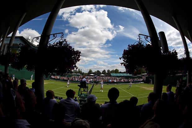 Wimbledon 2014 generic