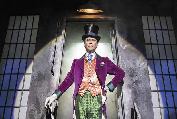 Charlie and the Chocolate Factory - The Musical