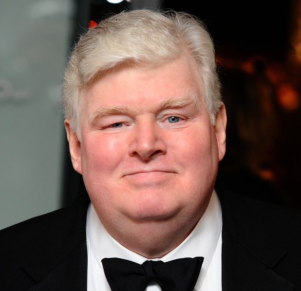 Kenny Ireland actor