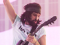 Kasabian at Glasto: It's going to be pink!