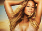 """Ugh!"": Mariah hates her new artwork"
