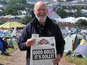 Glasto reports £764k profit from £35m sales
