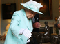 The Queen to appear on Antiques Roadshow