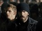See Chris Evans in Snowpiercer clip