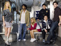 Heroes: Reborn is 'fresh take on series'