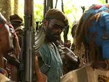 Idris Elba in Beast of No Nation