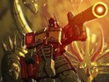 The motion comics platform hits Windows 8 devices with Transformers: Punishment.