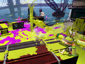 Wii U's colourful team shooter is inventive, refreshing fun