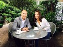 Matt Lauer confirms that his and Pippa Middleton's chat will air on Today.