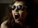 Aubrey Plaza in Life After Beth trailer