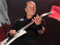 Digital Spy wants your reaction to Metallica's closing set at Glastonbury.