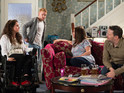 Owen and Anna are shocked by the couple's decision tonight.