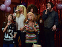 A first look preview is released of Linda's funny birthday celebrations.