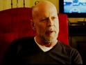 Bruce Willis and Jason Patric face off in the newly-released trailer for the action movie The Prince.
