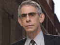 Dick Wolf talks Munch's future following his departure from SVU.