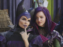 Kristin Chenoweth as Maleficent in Descendants