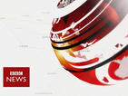 The first BBC TV News bulletin lasted 22 minutes and aired in 1954 at 7.30pm.