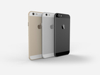 Apple iPhone 6 constructed by Feld & Volk using leaked parts