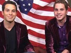 Pitch Perfect's Ben Platt on sequel pressure: 'We're under a microscope'