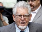 Rolf Harris sentence will not be referred to Court of Appeal