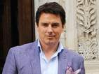 Arrow's John Barrowman to produce TV version of The 49th Key