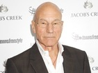 Patrick Stewart praises Jennifer Lawrence: 'She's funny and good-looking'
